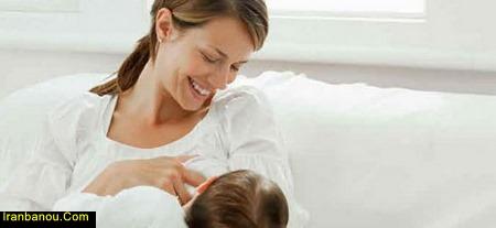 حکم روزه زن باردار