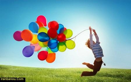 راههای ساده برای شاد بودن