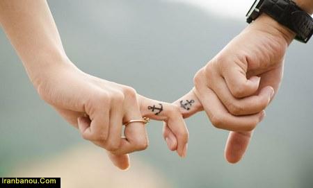 آیا عشق بعد از ازدواج بوجود می آید؟