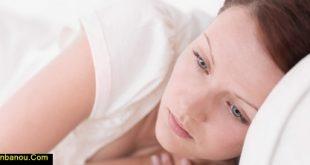 درمان آمنوره با آمپول پروژسترون
