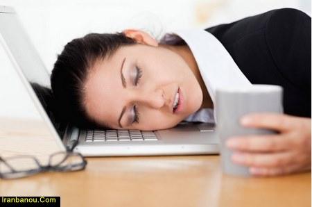 برای خستگی بدن چه ویتامینی خوب است