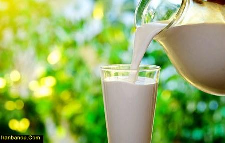 قیمت نی شیر