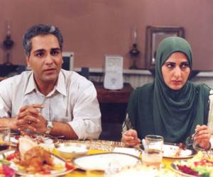 فاطمه گودرزی و مهران مدیری ، سریال دردسر والدین