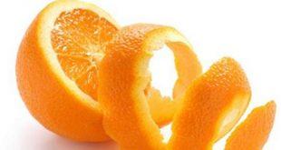 پودر پوست پرتقال