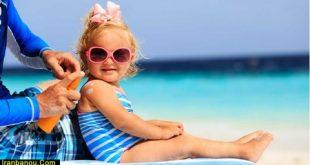 بهترین کرم ضد آفتاب برای پوست چرب