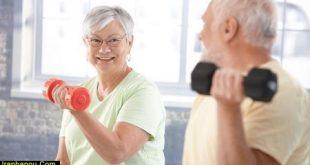 آرتروز زانو و درمان گیاهی