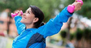 تاثیر ورزش بر سلامت روح و روان