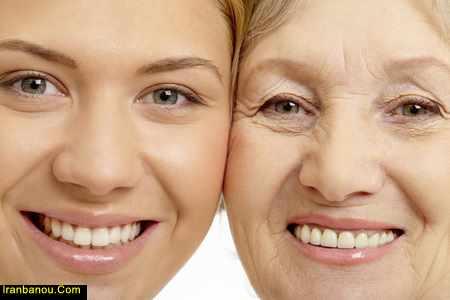 ویتامین جلوگیری از پیری پوست