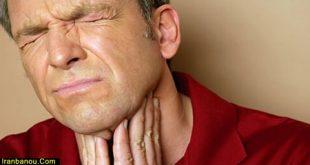 بهترین معجون برای گلو درد