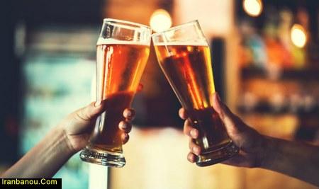 عوارض مصرف الکل چیست ؟   تاثیرات جبران ناپذیر نوشیدن الکل