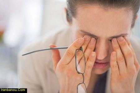 درمان آستیگماتیسم چشم با لیزر