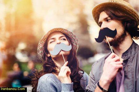 روشهای عشق بازی در دوران نامزدی