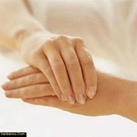 درد ماهیچه ساعد دست