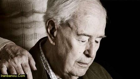 مراقبت از سالمندان آلزایمری
