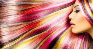 مدت ماندگاری رنگ موی فانتزی