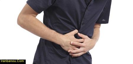 درمان زخم و التهاب معده