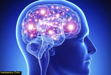 تقویت ماده خاکستری مغز