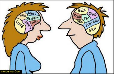 روانشناسی زنان و مردان