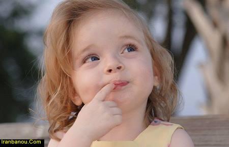 چگونه فرزندی حرف شنو داشته باشیم