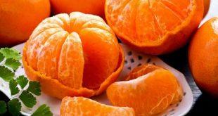 خواص نارنگی در دوران بارداری