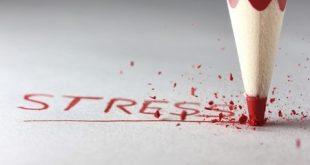 عوامل کاهش استرس