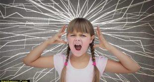 کارگاه کنترل خشم کودکان
