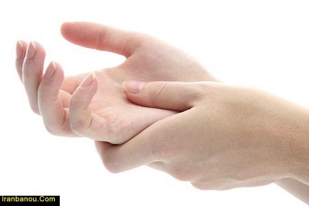 درمان دست درد عصبی