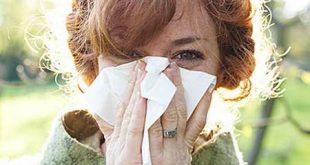 درمان سرماخوردگی ویروسی