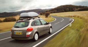 چک لیست سفر با ماشین