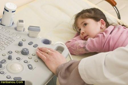 درمان سنگ کلیه کودکان طب سنتی