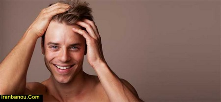 داروی درمان ریزش مو