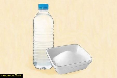 قیمت آب مقطر خوراکی