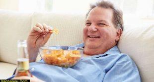 رازهای کاهش وزن