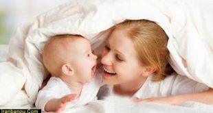 یک مادر خوب چه مادری است