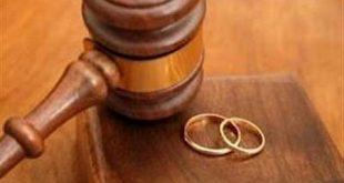 مراحل طلاق عاطفی