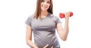 ورزش مخصوص سه ماه اول بارداری