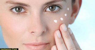 برنامه مراقبت از پوست