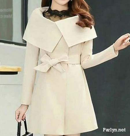 سری دوم مدل پالتو های دخترانه زنانه اسپرت ترک و کره ای