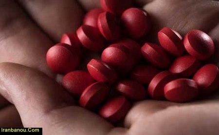 برای کم خونی در بارداری چه باید کرد