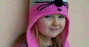 دانلود فیلم آموزش کلاه بافتنی دخترانه
