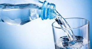 آب درمانی برای لاغری سریع