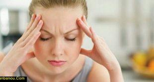 تاثیر استرس بر تخمک گذاری