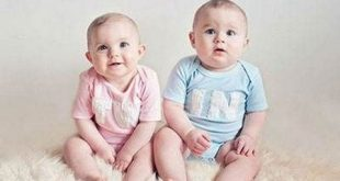 پیاده روی در بارداری دوقلو