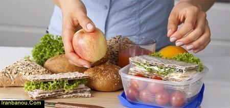 اهمیت تغذیه در دوران بارداری