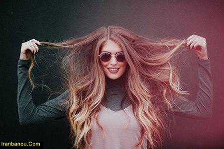قرص برای ضخیم شدن مو