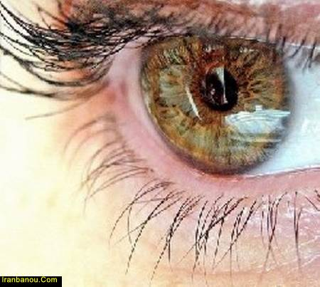 اثر انسولین بر چشم