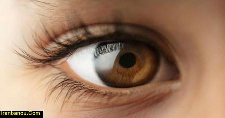 دیابت و درد چشم