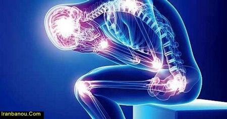 درمان قطعی روماتیسم مفصلی