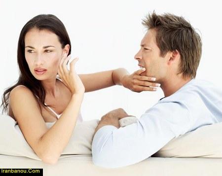 علت سردی مردان در روابط زناشویی
