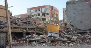 فیلم سینمایی بعد از زلزله